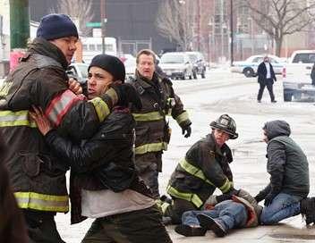 Chicago Fire Le mensonge de trop