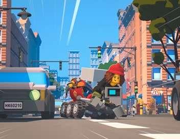 City Adventures, les héros de la ville