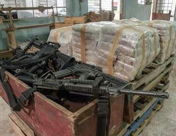 Enquête exclusive Cartel de Sinaloa : l'empire international de la drogue