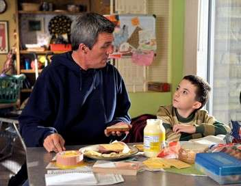 The Middle Meilleures amies