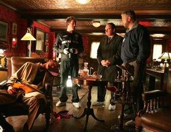 Les experts Qui a tué Sherlock Holmes ?