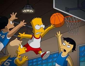 Les Simpson 22 pour 30