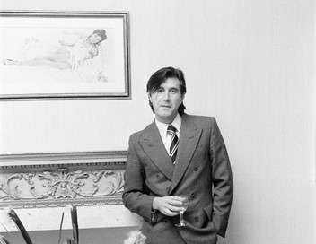 Bryan Ferry, Don't Stop the Music