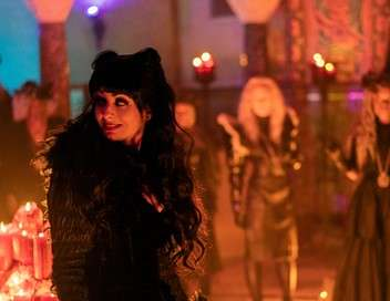 What We Do in the Shadows Witches
