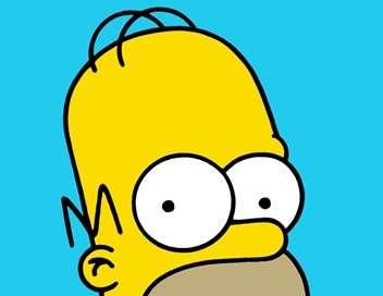 Les Simpson Faites confiance mais clarifiez