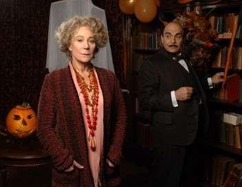 Hercule Poirot Le crime d'Halloween
