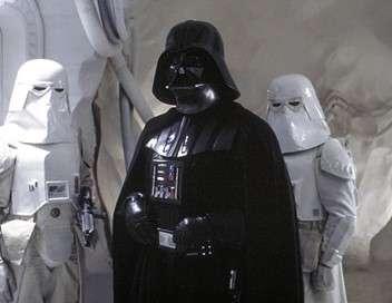 Star Wars : épisode 5 - L'Empire contre-attaque