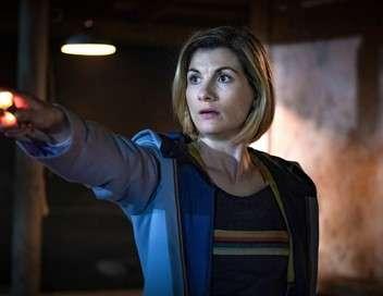 Doctor Who La chute des espions