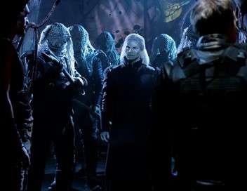 Stargate Atlantis Conséquences