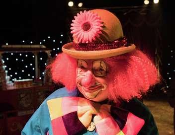 Inspecteur Barnaby Faites entrer les clowns