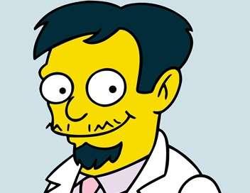 Les Simpson Kamp Krusty
