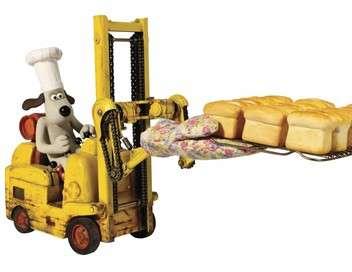 Wallace & Gromit : un sacré pétrin !