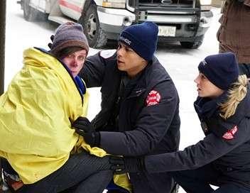 Chicago Fire Zone refuge