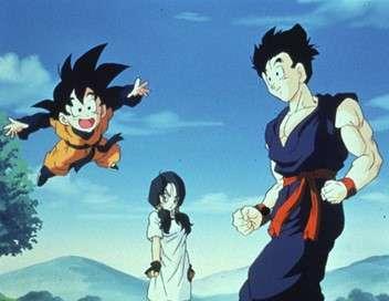 Dragon Ball Z Le deuxième souhait