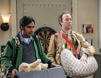 The Big Bang Theory Flashbacks