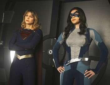 Supergirl Le chaînon manquant