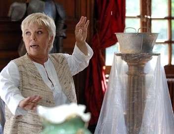 Joséphine, ange gardien Noble cause