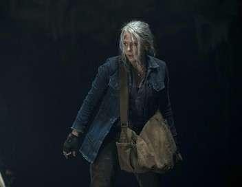 The Walking Dead Pris au piège