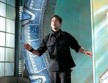 Stargate Atlantis Le dernier homme