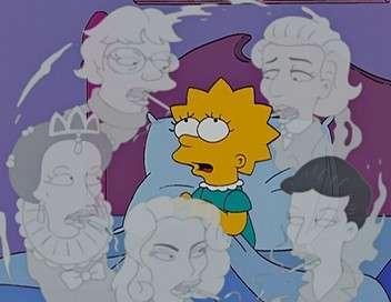 Les Simpson Une histoire fumeuse
