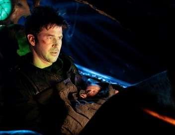 Stargate Atlantis La vie avant tout