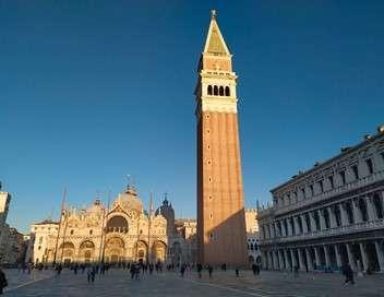 Échappées belles Venise retrouvée