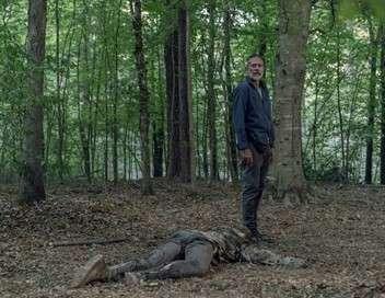 The Walking Dead C'est toujours comme ça que ça finit