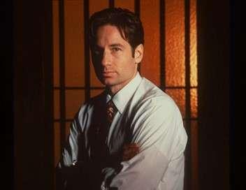 X-Files Le retour de Tooms