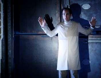 Stargate Atlantis Les fantômes du passé