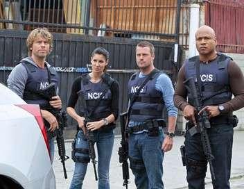NCIS : Los Angeles Règle tacite