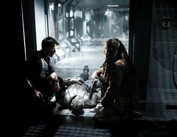 Stargate Atlantis Tous les possibles