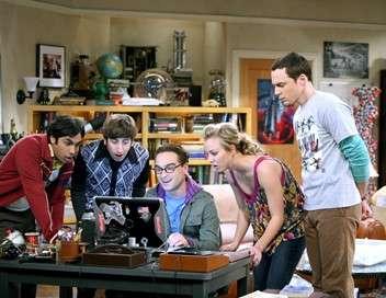 The Big Bang Theory Le vortex du Nebraska