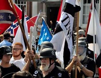 Crimes de haine en Amérique : l'inquiétante réalité