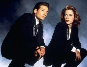 X-Files Renaissance