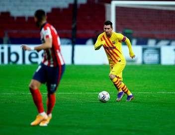 FC Barcelone - Real Sociedad Supercoupe d'Espagne