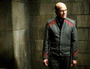 Stargate Atlantis Inquisition