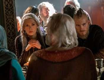 Vikings Le sanctuaire de la mort