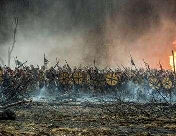 Vikings L'enfer