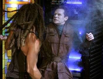 Stargate Atlantis Le fils prodigue
