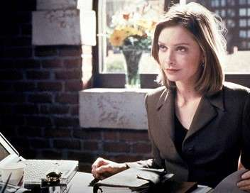 Ally McBeal Les cloches