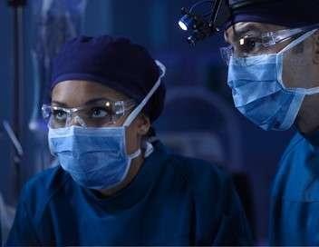 Good Doctor Pas à pas