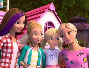 Barbie Dreamhouse Adventures La vie peut être un rêve