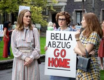 Mrs. America Bella