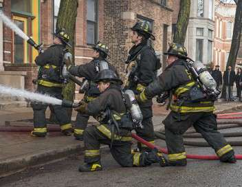 Chicago Fire Ultimatum