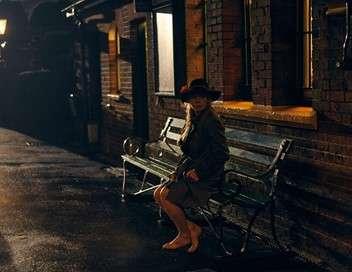 Les enquêtes de Morse Un train dans la nuit