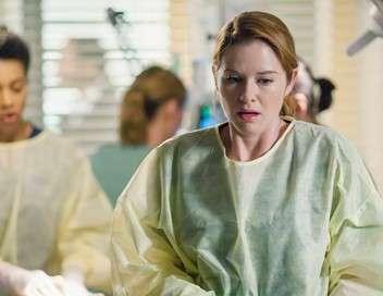 Grey's Anatomy Prêt à se battre