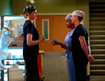 Grey's Anatomy Le goût du risque