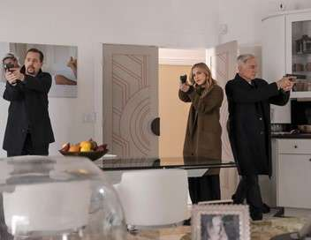 NCIS Vengeance froide