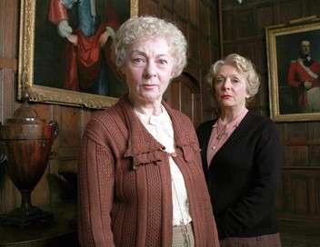 Miss Marple Témoin indésirable