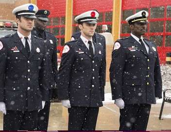 Chicago Fire Hommages